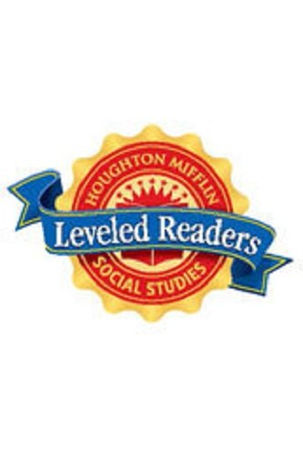 Houghton Mifflin Social Studies: Individual Book Above-Level 6-pack Grade 5 Unit 6: Woman Writers: Voices from the 1800s pdf epub