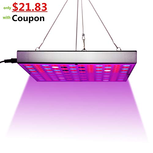 Led Grow Light Panel Review in US - 6