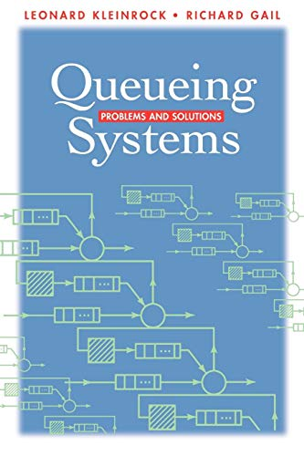 Queueing Systems: Solutions