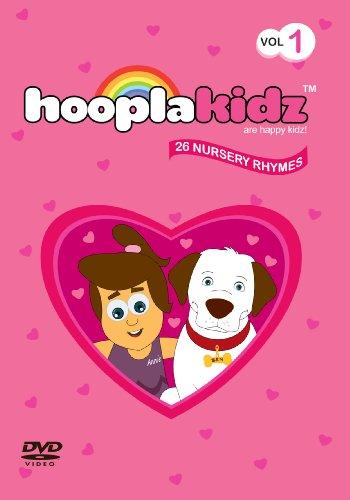 HooplaKidz Nursery Rhymes Vol.1