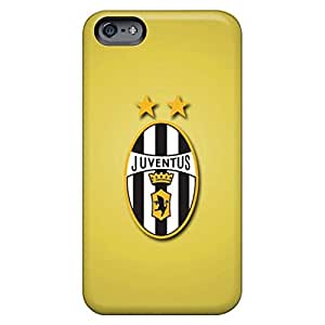 Durable cell phone carrying cases High Grade Extreme iphone 4 /4s - juventus fc