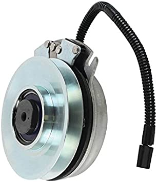 Upgraded Bearings PTO Clutch For Ferris IS1500ZX 5100084SM