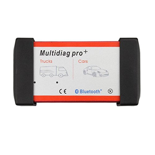 JXHD Scan Tools Diagnostic Tool OBD Diagnostic Scanner For Car Vehicle Truck by JXHD (Image #2)