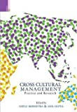 img - for Neelu Rohmetra: Cross-Cultural Management : Practice and Research (Hardcover); 2015 Edition book / textbook / text book