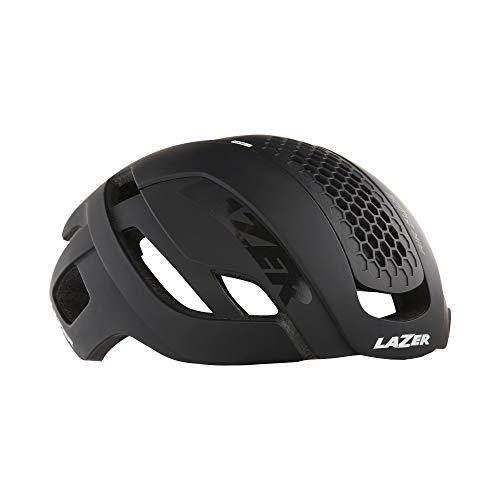 LAZER Helmet Bullet 2.0, Matte Black, SM ()