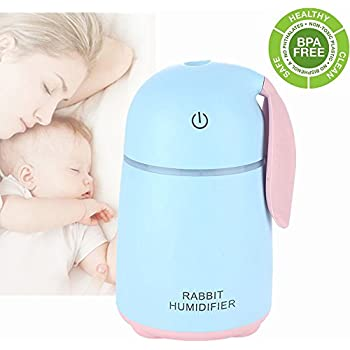 Amazon.com: AMIR 500ml Essential Oils Diffuser, Cool Mist