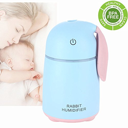 how to clean vicks humidifier v745a