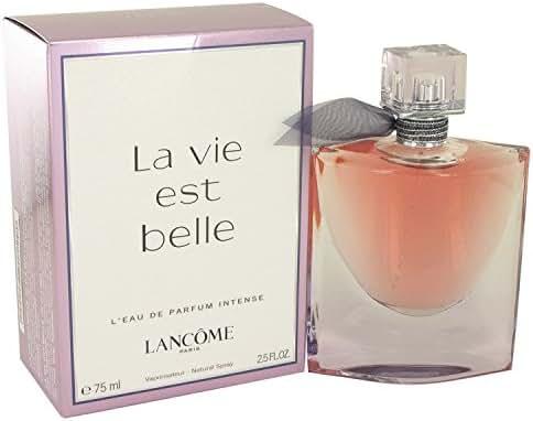 Lancòme Lă Viē Est Bēlle Perfúme For Women 2.5 oz L'eau De Parfum Intense Spray