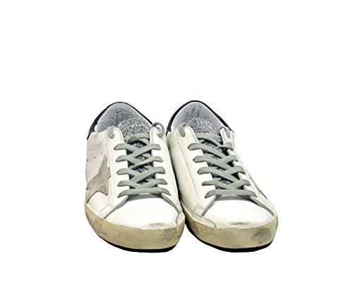 Golden Goose Donna Superstar Navy