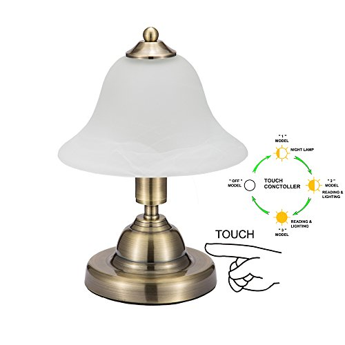 Beautiful, easy to use, quality lamp!