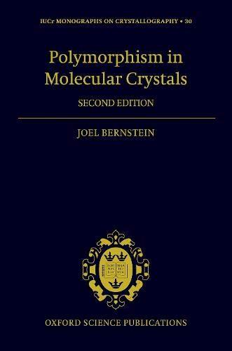 molecular crystals - 3