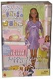 Barbie Happy Family Pregnant Midge & Baby