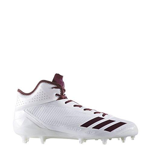 hommes / femmes adidas adizero mi - taquet masculine masculine masculine de football 5star 6.0 autorisation de faible coût beau et charFemmet wh90742 prix 14f327