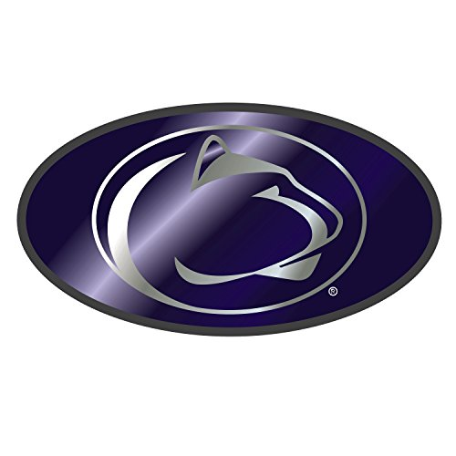 Penn State Nittany Lions Hitch (Penn State Hitch Cover MIR DOMED NITTANY LION HITCH)