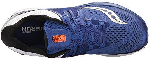 Iso Men's Men's Saucony Hurricane Footwear Blanc 3 Synthetic aqAaEPw
