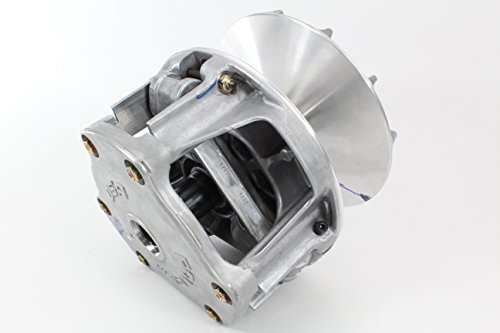 polaris transmission parts - 9