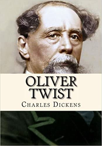 Oliver Twist Best English Classics