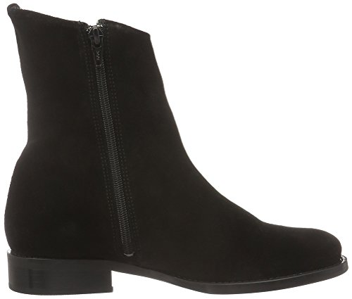 buy cheap collections Bianco Women's Mid Cut Suede Boot SON16 Boots Black (Black/10) pay with paypal cheap online buy cheap online low shipping online emXKg