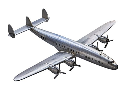 (Authentic Models Constellation Airplane)