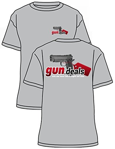 gun.deals T-Shirt (X-Large) - Deals