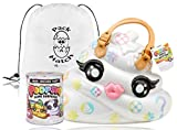 Poopsie Pooey Puitton Purse and Pack of Unicorn Slime W/ Exclusive Pack a Hatch
