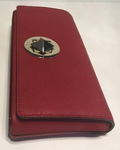 Kate-Spade-New-York-Keira-Newbury-Lane-Saffiano-Leather-Clutch-Wallet-WKRU3365