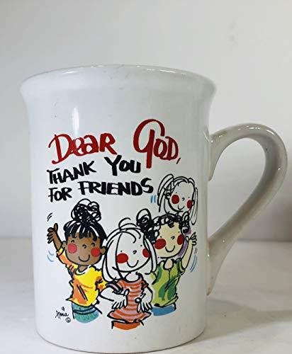Dear God Kids, Coffee Mug, Do You See Everything