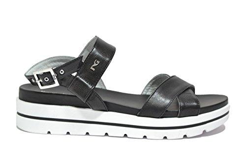 Nero Giardini Sandali scarpe donna nero 7801 P717801D