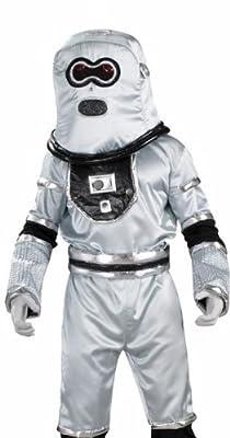 Robot Kids Costume