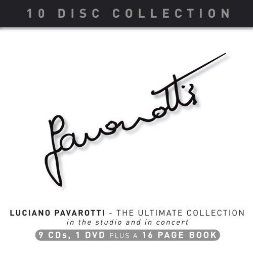 The Ultimate Collection (9cd+Dvd)