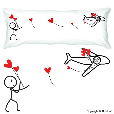 Long distance relationship valentines day ideas