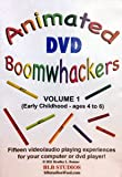 Rhythm Band Animated Boomwhackers Vol 1