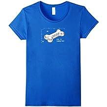 Anatomy of a Chew Toy - Human Pupply Play Shirt