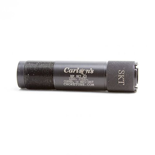 - Carlson's Choke Tubes Browning Invector Plus 20GA Black Sporting Clay Skeet Choke Tube