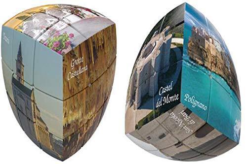 machebelcarrello V-Cube Bari et Environs, Couleur coloré, 095137