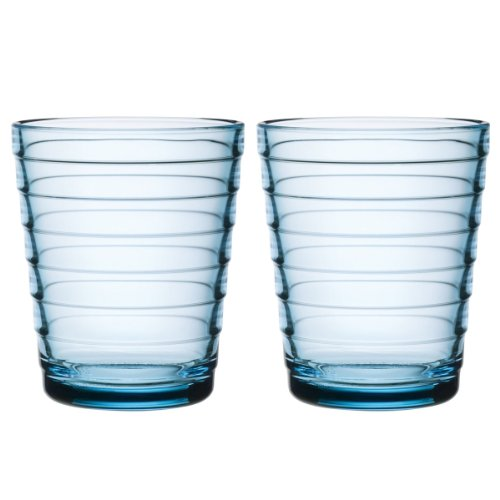 Iittala Aino Aalto 22cl Light Blue Medium Tumbler