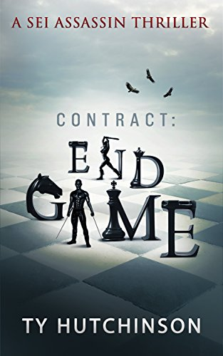 Contract: Endgame (Sei Assassin Thriller Book 5)