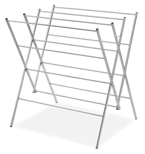 - Whitmor Oversized Drying Rack