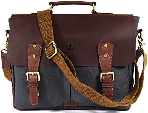 Messenger Shoulder Multiple Compartments Zippered product image