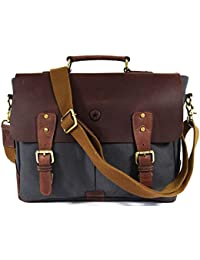1b4321a653d Messenger Bag for Men and Women