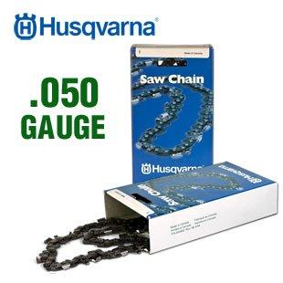 Husqvarna 20'' Chainsaw Chain Loop (H30-80 Drive Links) by Husqvarna