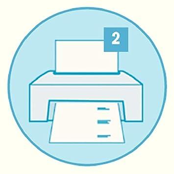 Pagina indice stampabile al PC Esselte Rubrica Formato A4 Maxi Polipropilene Multicolore,100214