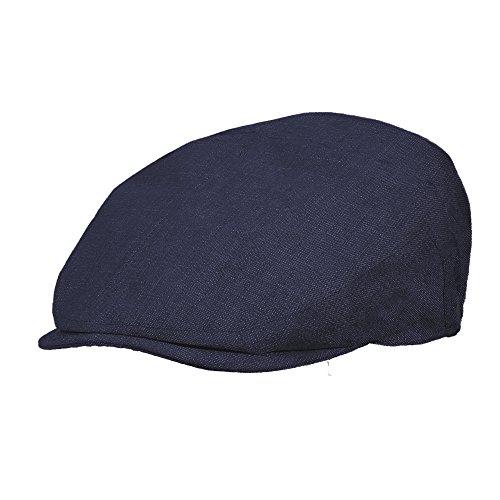 italian newsboy cap - 3