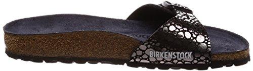 Birkenstock Madrid - 1008804 Black 21HFIF