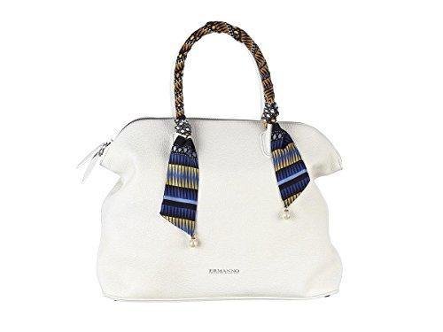 Shopping Scervino Ermanno Borsa Donna 12400330 Es140pe18 Egdwq4Z