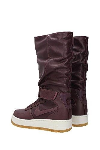 Nike 860522-600 Sportschuhe, Damen, Rot, 38