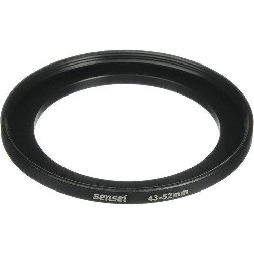 Sensei 43-52mm Step-Up Ring