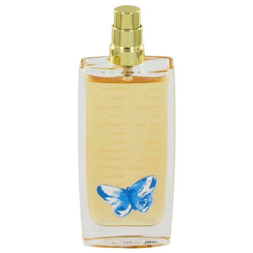 HANAE MORI by Hanae Mori Eau De Parfum Spray (Blue Butterfly Tester) 1.7 oz