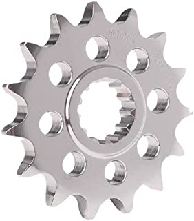product image for Vortex 520 Steel Front Sprocket 15 Tooth for Yamaha YFZ 450 2004-2009