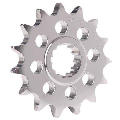 (07-18 HONDA CBR1000RR: Vortex Front Steel Sprocket (525 / 15T))